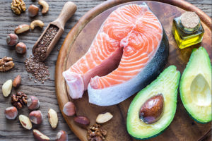 Great Reasons for Adopting a High Vegetable and Fish Diet