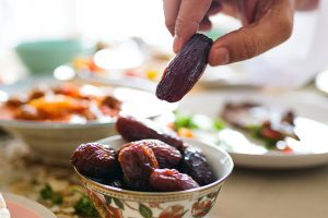 Nutritionists Tips for a Healthy Ramadan