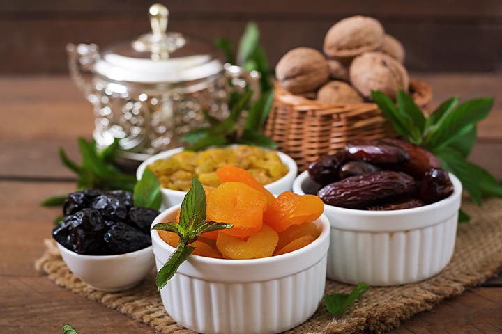 Ramadan Health Facts