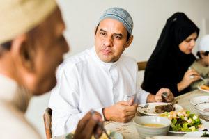 Halal market is a huge untapped opportunity