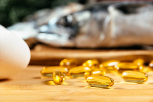 Could oily fish pills improve your teen's behaviour? Students less disruptive after taking supplement in recent study