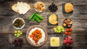 Amazing Health Benefits of Fasting in Ramadan