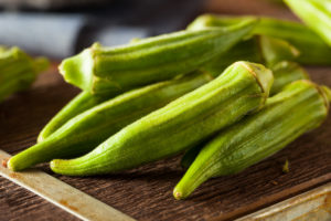 TREAT DIABETES, CHOLESTEROL AND KIDNEY DISEASES WITH OKRA WATER