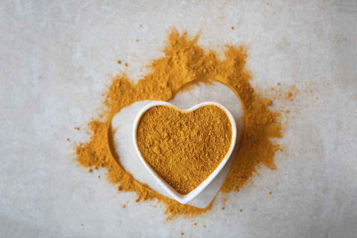 The amazing health benefits of Turmeric