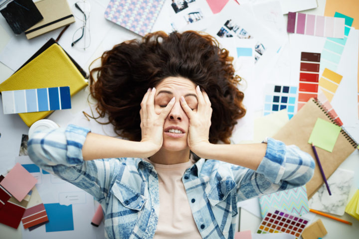 Tiredness & Fatigue – Vitamin B12