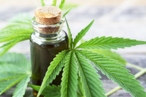 Is taking CBD for your health Halal?
